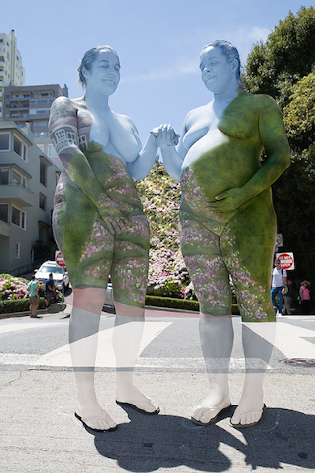 Lombard-Street_Maternity_San-Francisco_Frida-Kahlo_The-Two-Fridas_Bodypaint_Camouflage_Body-Art_Trina-Merry_Web.jpg