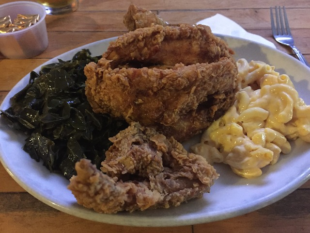 The 15 Best Fried Chicken Spots In The Bay Area Sfist
