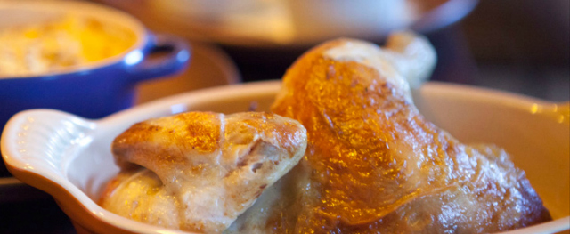 The 18 Best Roast Chickens In San Francisco Sfist