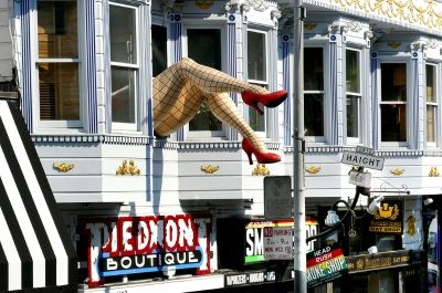 Best Shops & Stores in S.F.