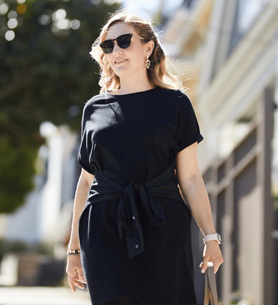 #3 Best Realtor in SF: Danielle Lazier