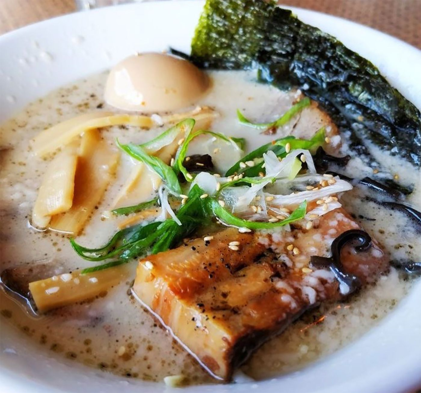 The 9 Best Ramen Shops In San Francisco (and One in Oakland)