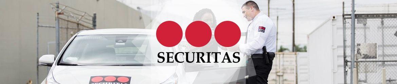 #3 of 5 Best Security Companies in SF : Securitas