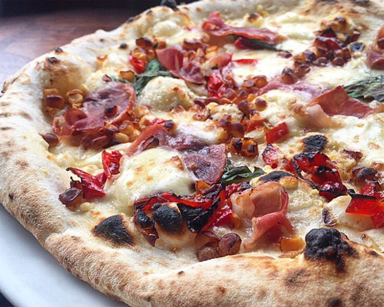 The 20 Best Pizza Places In San Francisco Sfist Best