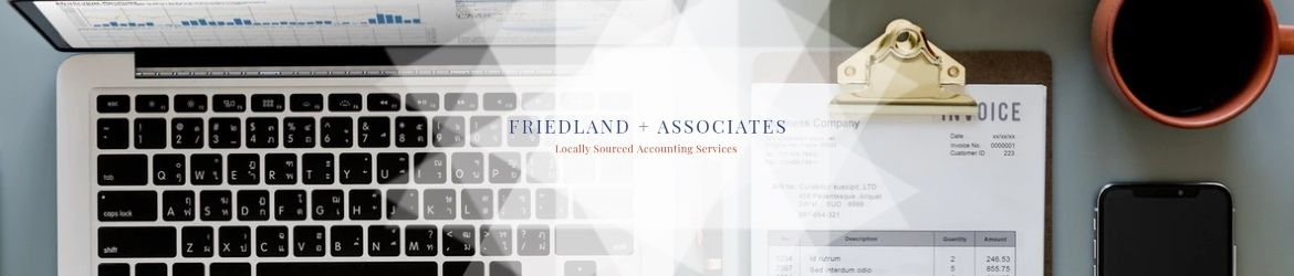 #1 of 9 Best Bookkeepers in SF : Friedland + Associates