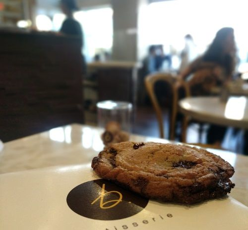 12 Best Cookies in SF To Ruin Your Swimsuit Diet (By Neighborhood)
