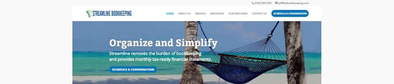 #9 of 9 Best Bookkeepers in SF : Streamline