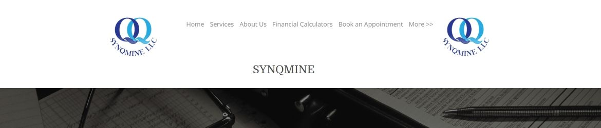 #2 of 9 Best Bookkeepers in SF : SYNQMINE