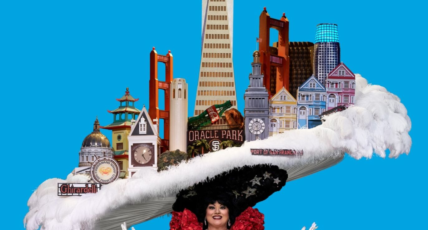 Curtain Is Closing On Beach Blanket Babylon After 45 Years