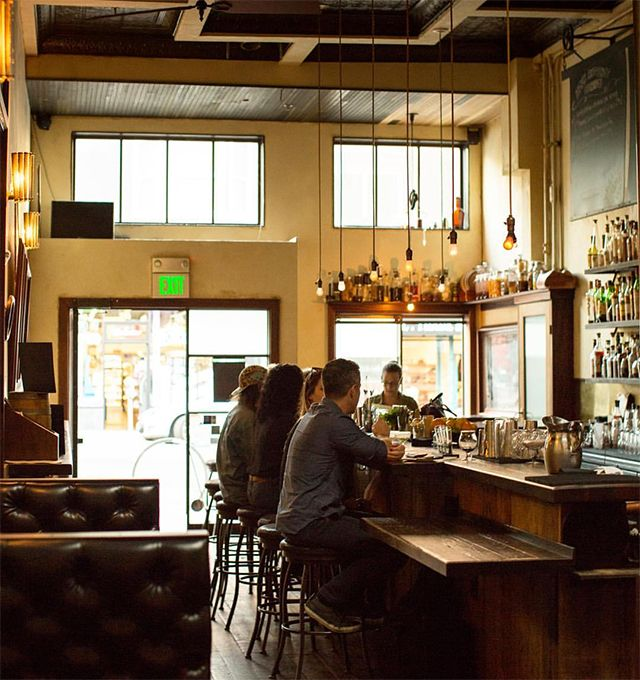 #20 of Best SF Bars The Alembic