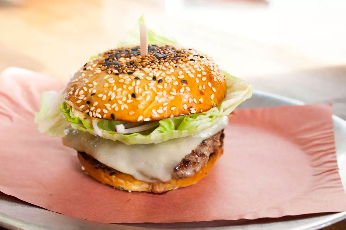 The 25 Best Burgers In San Francisco