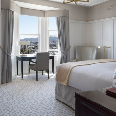 These 16 Boutique Hotels Are So Quintessentially SF, You Might Cry