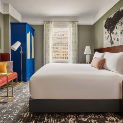 These 16 Boutique Hotels Are So Quintessentially Sf You Might Cry