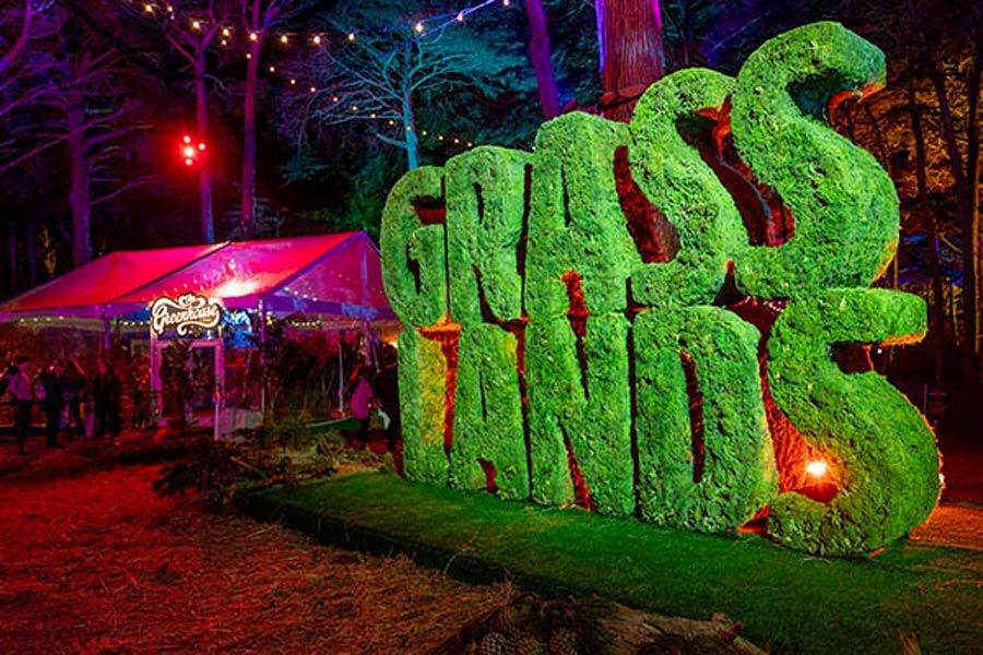 Outside Lands Becomes First Major Music Festival to Allow Marijuana Sales