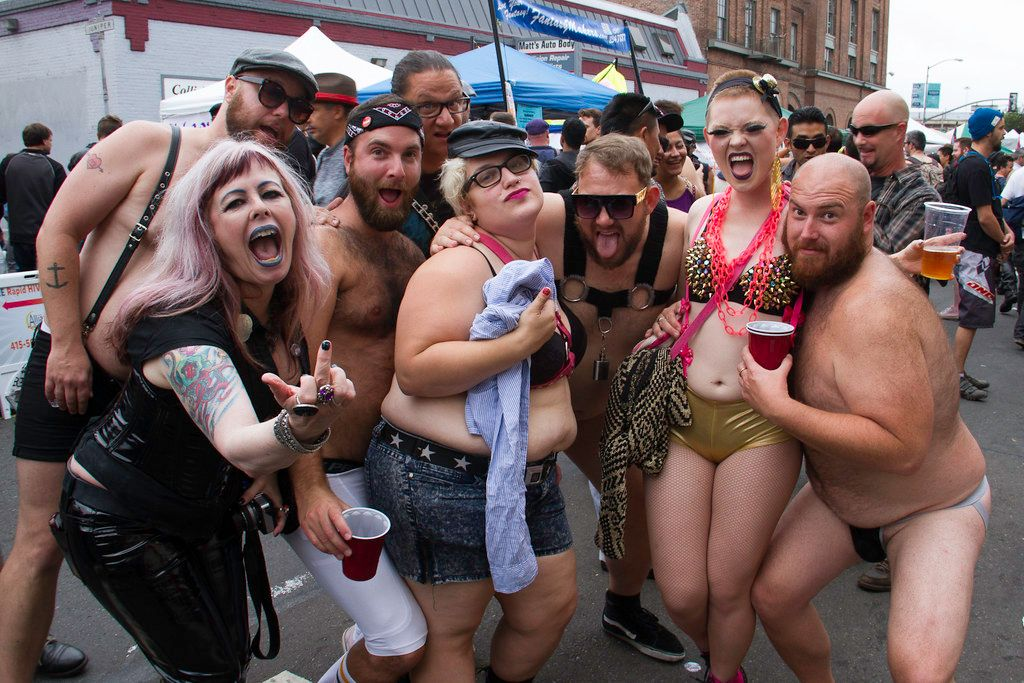 Lgbt Summer Travel Best Bets Include Prides, Images Fest, And So Much More