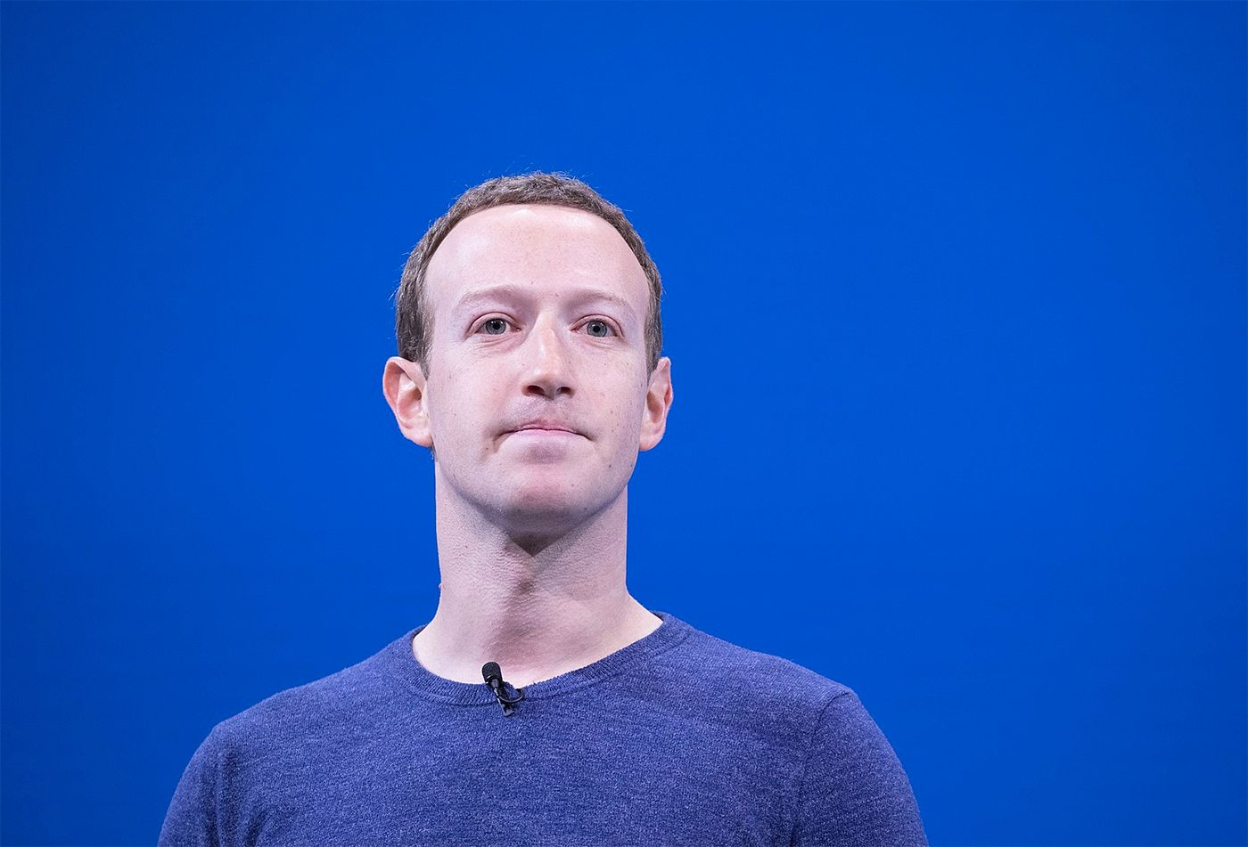 #DeleteFacebook Trending Again After News That Zuckerberg Met With Tucker Carlson, Other Right-Wing Loons