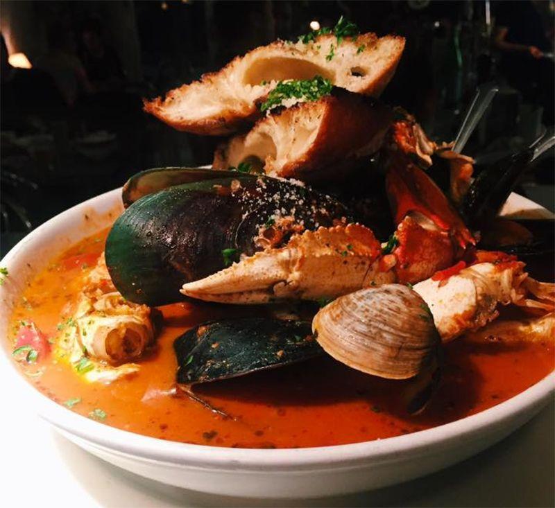 Best Seafood Restaurants In San Francisco