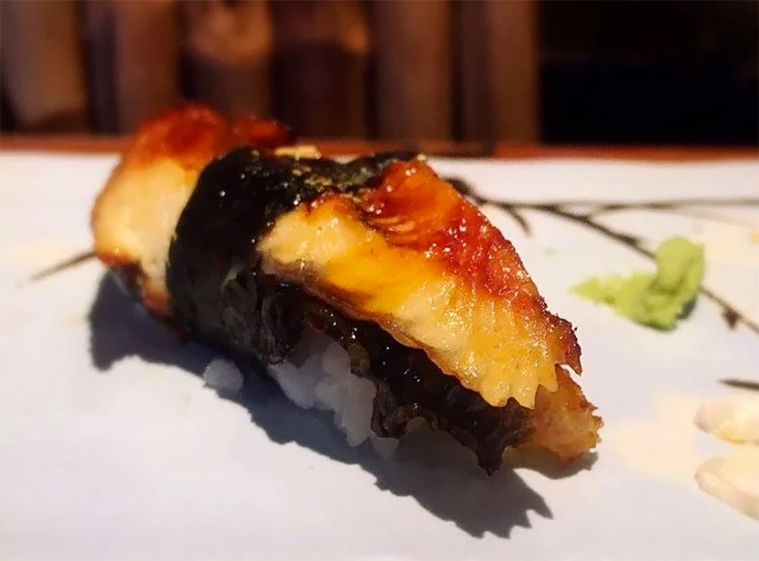 The 12 Best Sushi Spots in Oakland, Berkeley and the East Bay