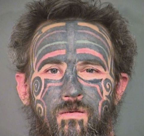Hard-to-Recognize Sex Offender Named 'Pirate' Riles NorCal Town After Returning There