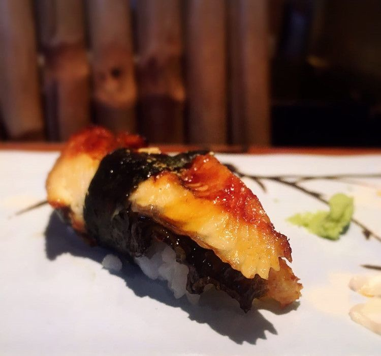 Best Sushi Spots in Oakland / Berkeley / East Bay: Kamado