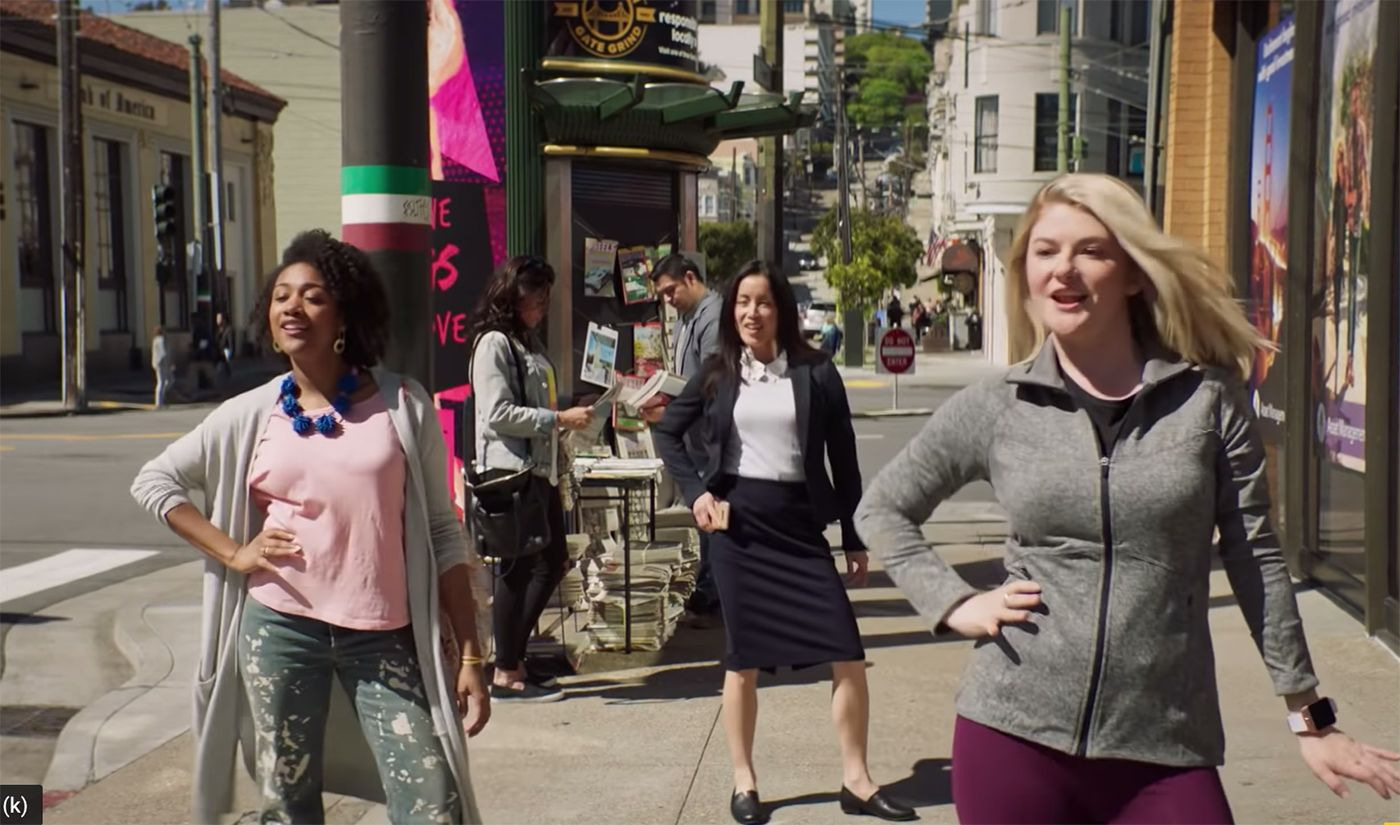 Watch the Pilot of 'Zoey's Extraordinary Playlist,' the Latest TV Show Set in SF