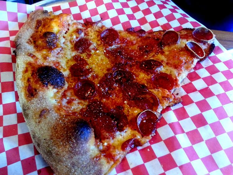 Best Pizza in East Bay: Slice House