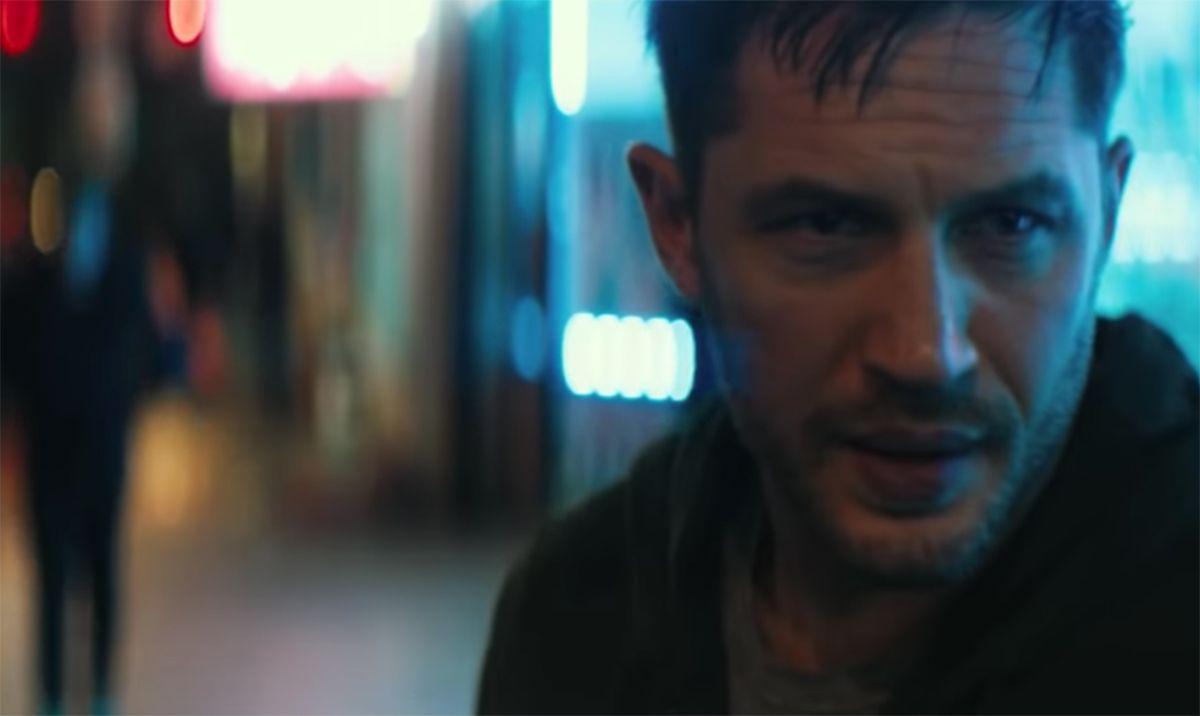 'Venom 2' Film Shoot Spotted in the Tenderloin