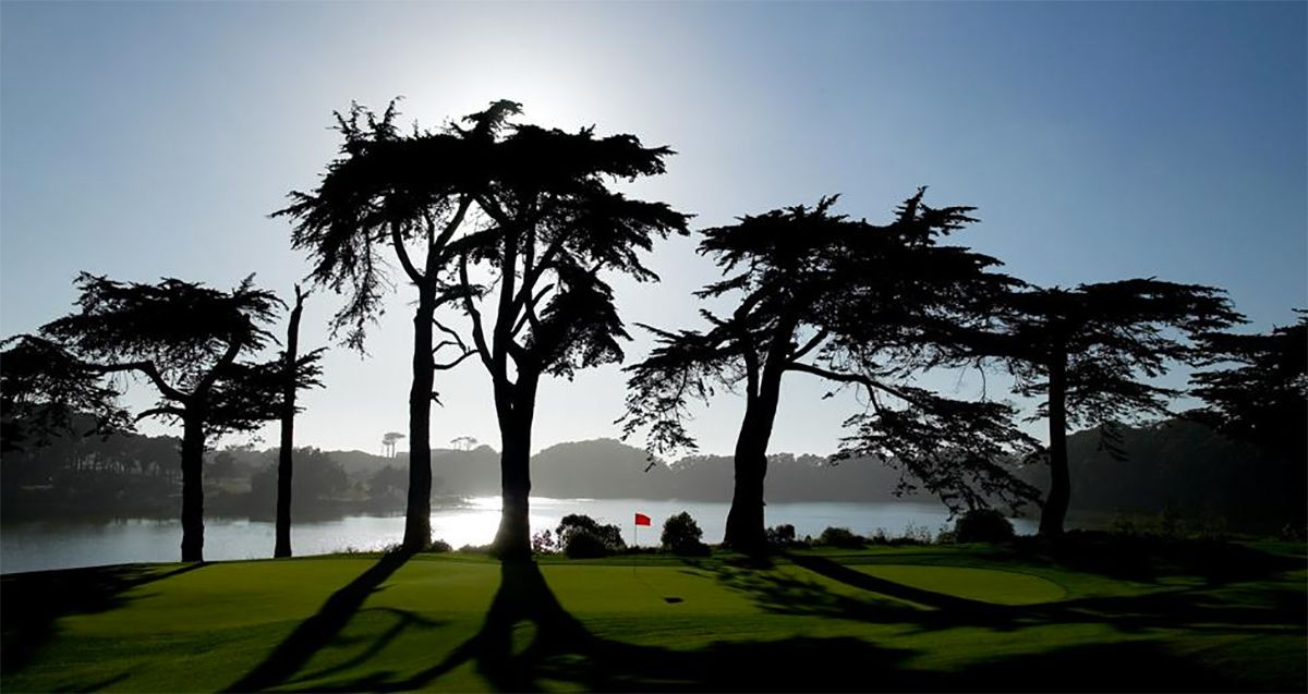 90 of the World's Most Elite Golfers Land In San Francisco For the PGA Championship