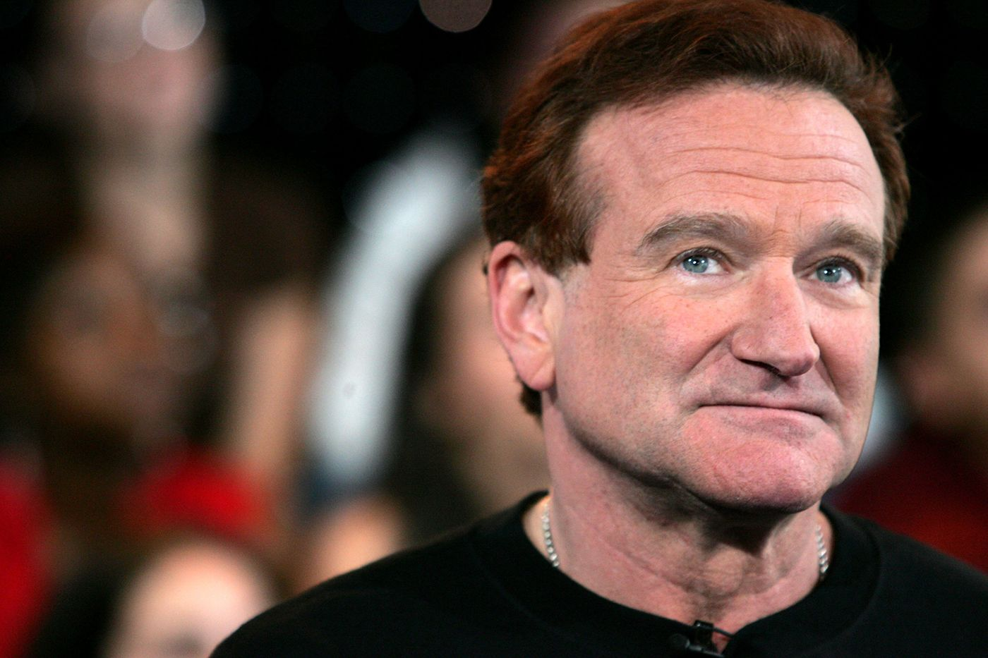 Trailer Arrives For New Documentary About Robin Williams' Battle With Dementia