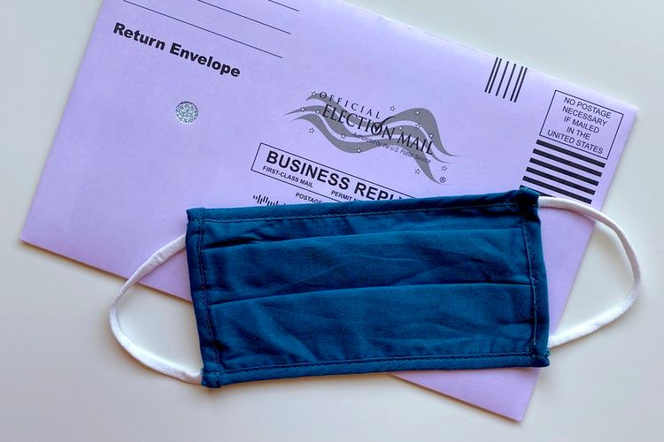 What Are the California November Ballot Initiatives, and How Are They Polling? A Review
