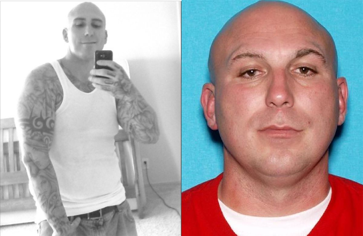 Armed and Dangerous Suspect Being Sought After South Bay Homicide