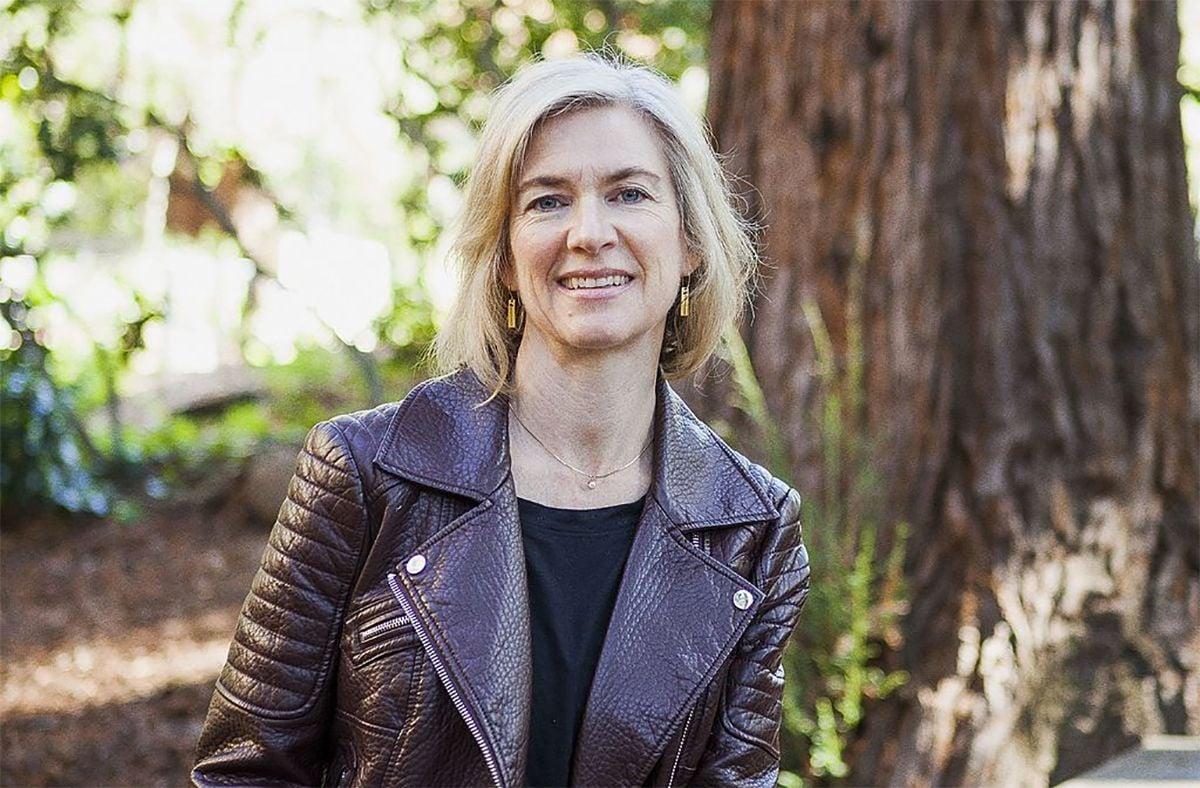 Celebrated UC Berkeley Biochemist and CRISPR Pioneer ...