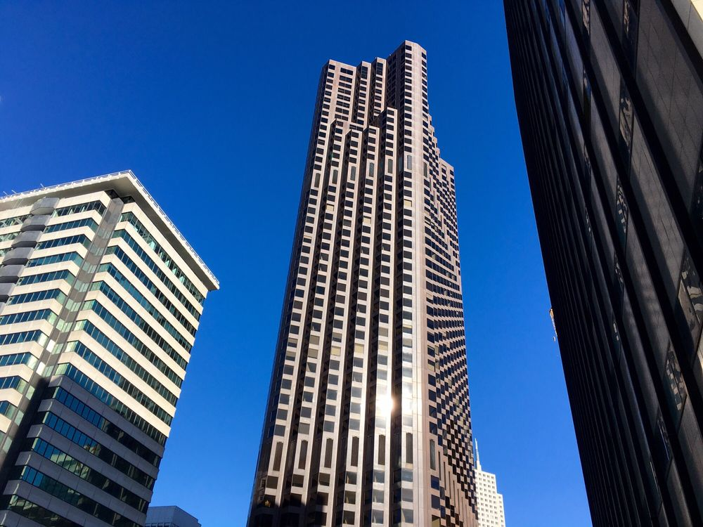 SF's 'Trump Tower' Taken Off The Market, Denying Trump Big Payday