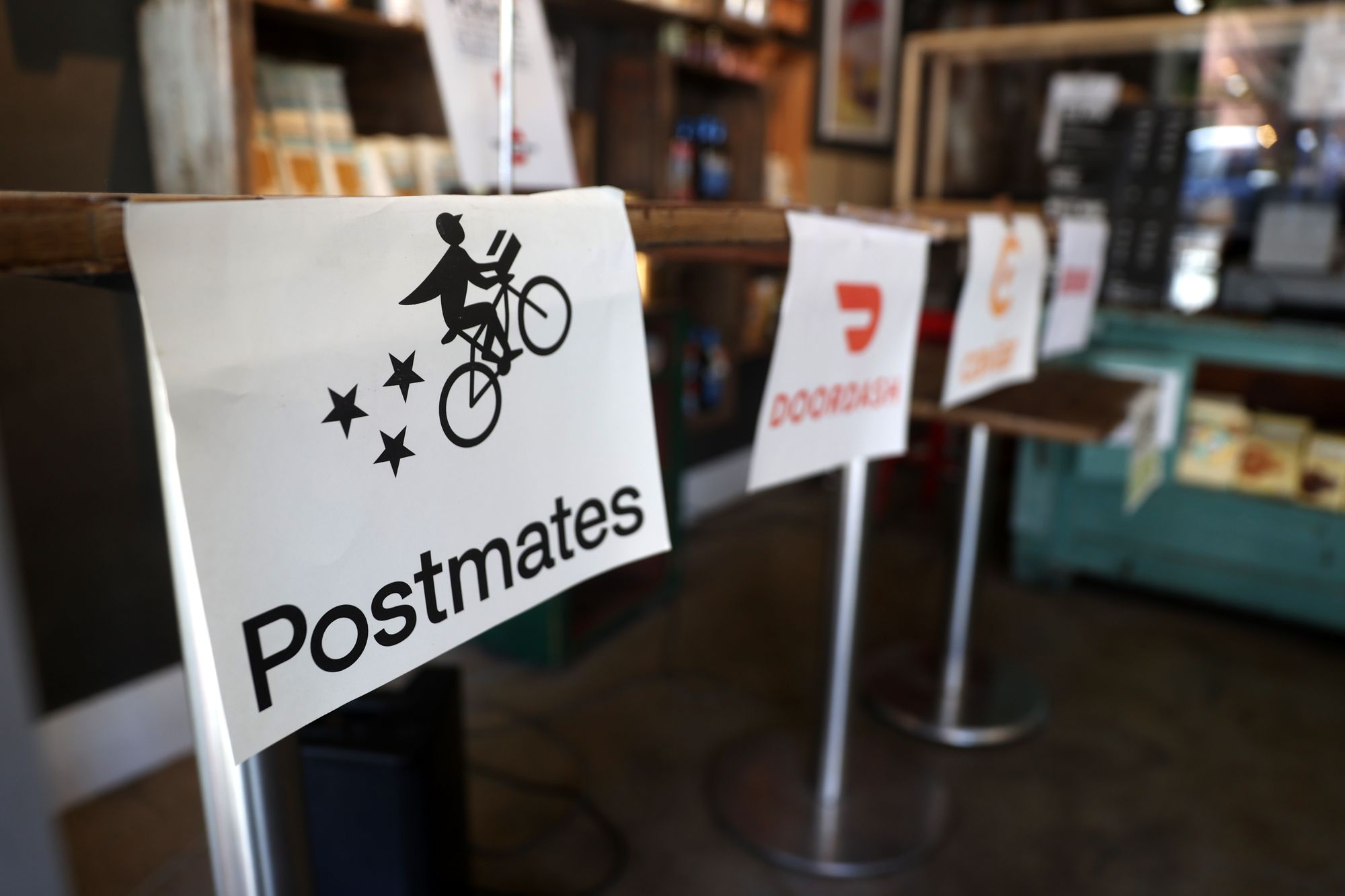 Uber Lays Off 15% of Postmates Staff, Just Two Months After Buying the Company