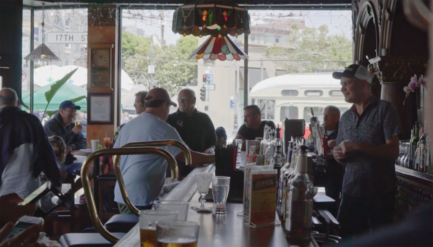 Landmark Castro Bar Twin Peaks Gets Second Reprieve From Patron Donations