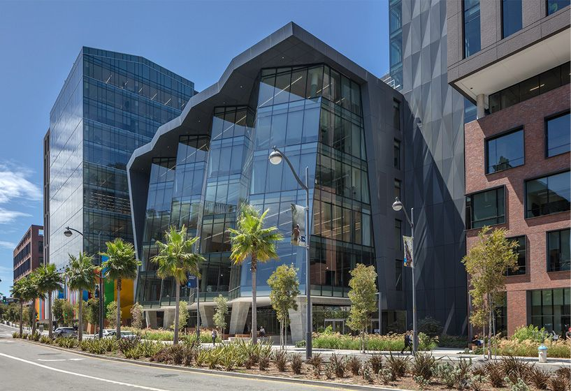 Dropbox Headquarters Sells for More Than $1 Billion, In SF's Second Largest Ever Real Estate Deal - SFist