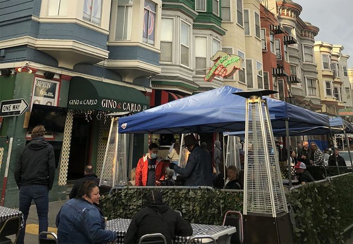 Retired Boxer Gets Misdemeanor Citation In Alleged Attack on Filipino Teen Outside Gino & Carlo Bar In North Beach