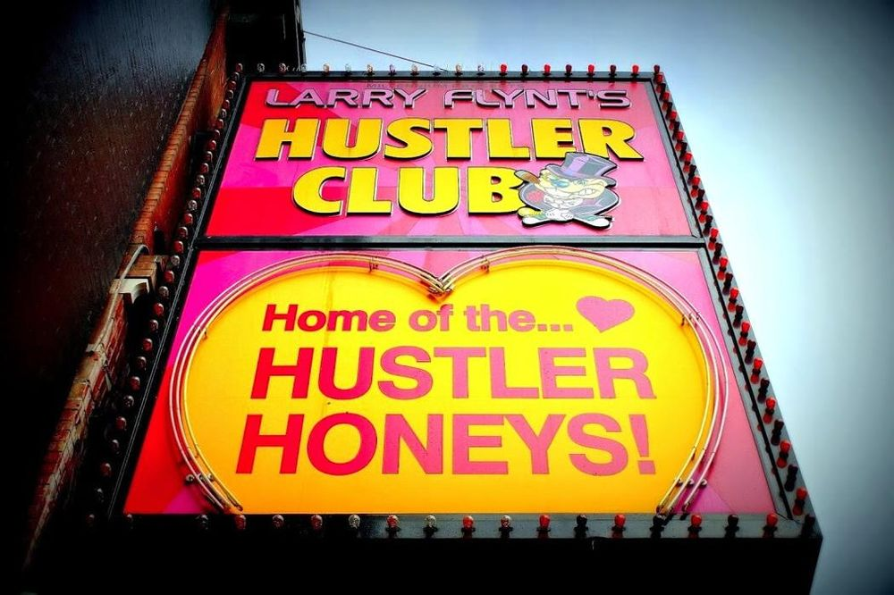 San Francisco Strip Clubs Set to Reopen June 18 With No Restrictions, Crazy Horse Already Open