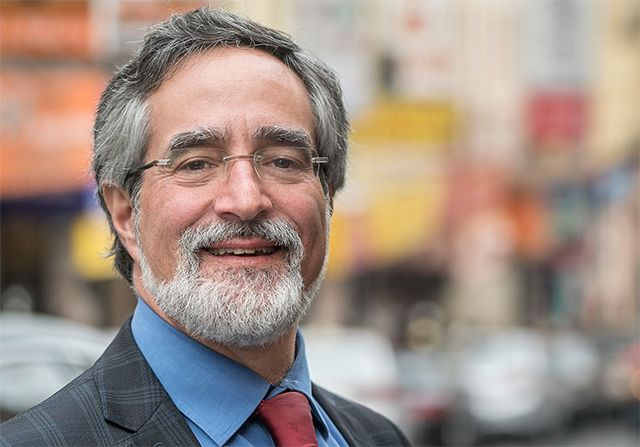 Supervisor Aaron Peskin Says He's Entering Rehab for Alcohol, Apologizes for 'Tenor' of His Public Relationships