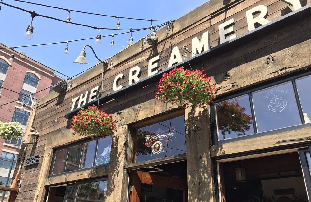 SF Supes Reject CEQA Challenge to The Creamery's Move to the Mission, Upsetting Anti-Gentrification Activists