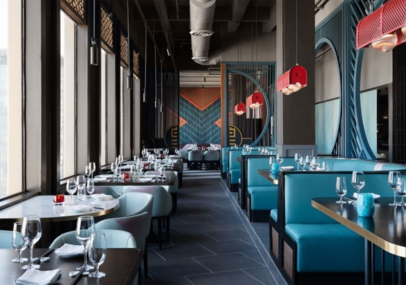 Empress by Boon to Debut Next Week In the Storied Empress of China Space In SF's Chinatown
