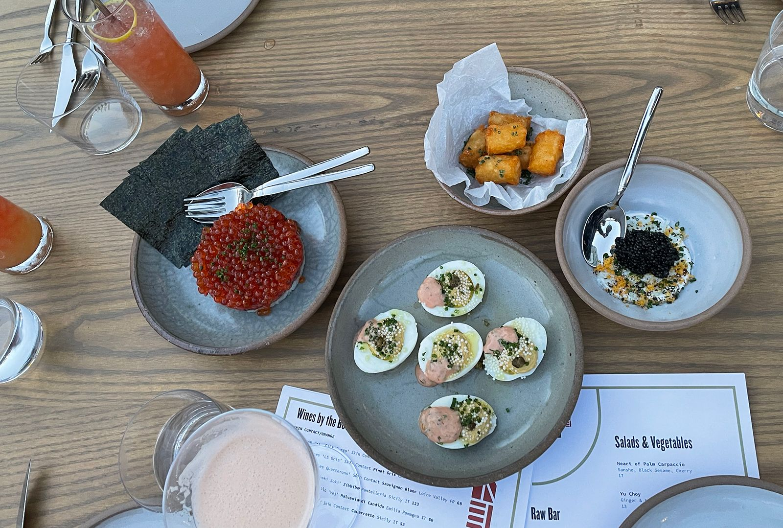 Ernest: An Early Contender for Best New Restaurant In SF