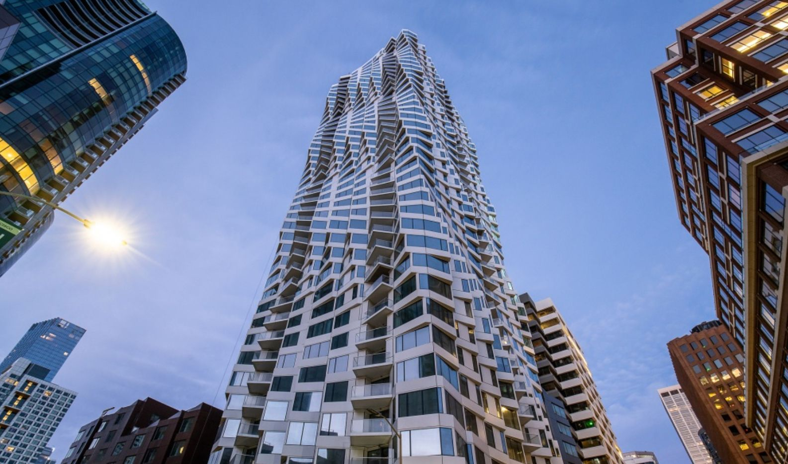 Day Around the Bay: The Condo Market In SF Is Going Crazy