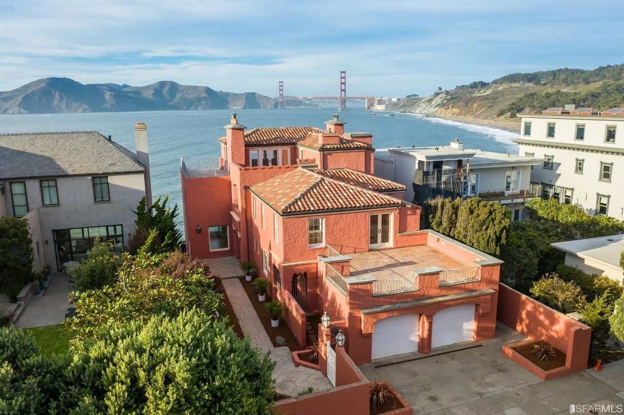 Sea Cliff Mansion Set to Be Foreclosed Upon for Second Time In a Year Could Be Yours for $17.5M