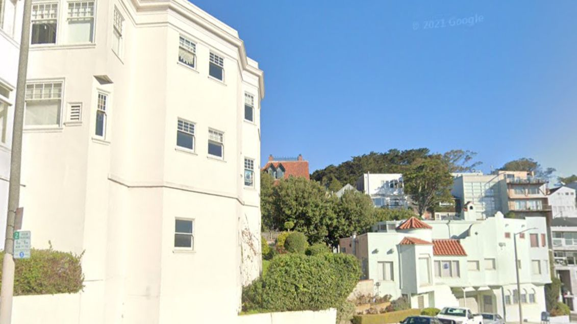 Disabled Woman Tells Harrowing Tale of Mentally Ill Man Who Walked Into Her Corona Heights Home and Wouldn't Leave