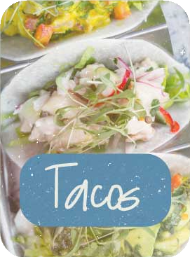 Pacific Catch Tacos