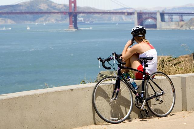 Best 5 Bike Rides In San Francisco Sfist