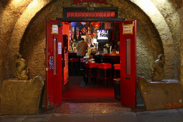 The 25 Best Dive Bars In San Francisco: SFist
