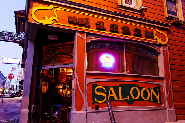 The 15 Best Dive Bars In San Francisco: SFist