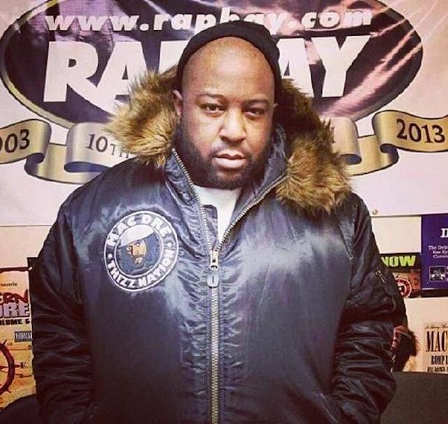 Rapper 'The Jacka' Shot Dead In East Oakland: SFist
